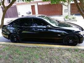 VENDO MI BMW