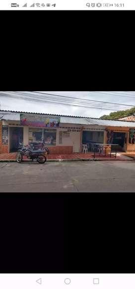 Casa en Saravena, barrio Cochise, cra 14