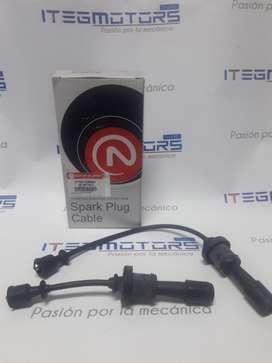 Cables de Bujías Santa Fe 2.4 Sonata 7