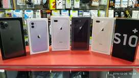 En stock iPhone