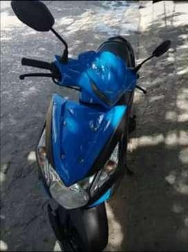 Vendo moto1