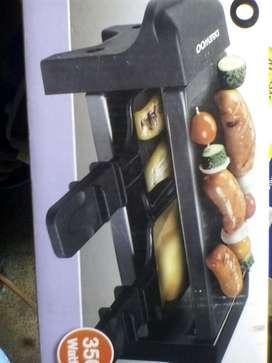 Mini Raclette Grill