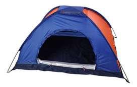 """Carpa Camping 2 personas Medidas 200 Cm X 150 Cm X 110 Cm """"Paga al Recibir"""""""