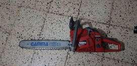 MOTOSIERRA 49 CC GAMMA