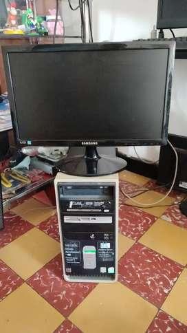 Aproveche computador barato y completo
