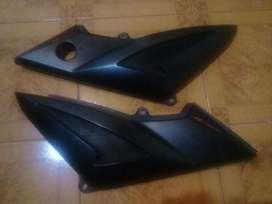 Cachas Laterales Rouser Ns 200