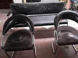 muebles sillones de peluquería