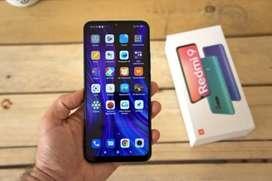Xiaomi redmi 9 4gb /64gb nfc
