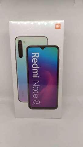 Xiaomi Note 8 Nuevos 128 Gb