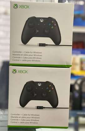 Controles originales Microsoft