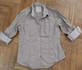 Camisa LAGOMARSINO Impecable