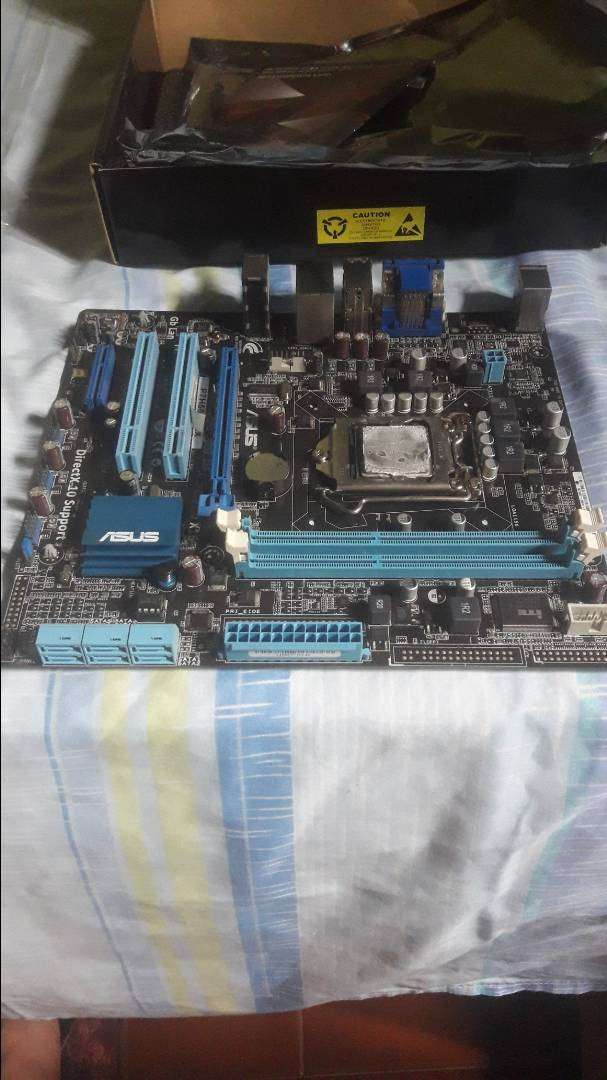 VENDO COMPONENTES PC 0