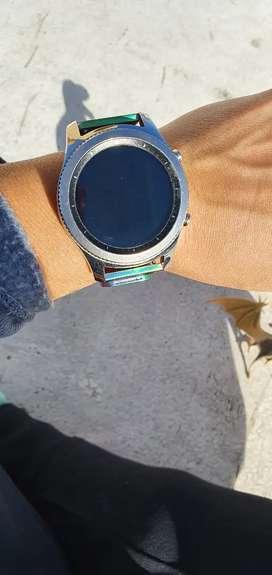 Vendo Samsung Gear S3 Classic
