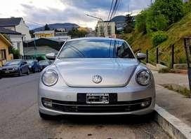 Volkswagen Beetle 1.4 Tsi Design / Mod.2015 / 19.000 km / LIBERADO! EXELENTE ESTADO (PRECIO U$D)