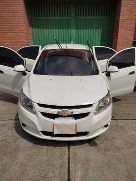 Hermoso Chevrolet Sail