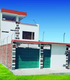 ¡¡¡CUIDA TU SALUD!!! 5 CASAS A ESTRENAR INDEPENDIENTES 156 M2 CONSTRUCCIÓN