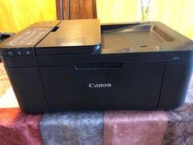 Impresora CANON PIXMA E4210 en perfecto estado