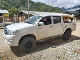 Toyota Hilux 4x4...