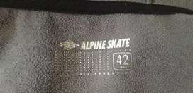 Campera alpine skate original talle 42