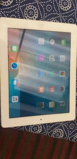 Vendo ipad 16gb y Apple tv