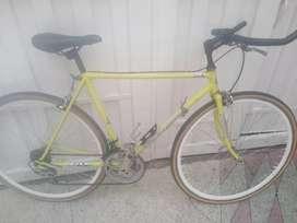 Vendo linda bici de ruta