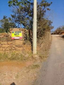 Lote de terreno en Barichara