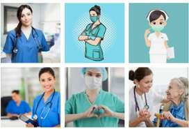 Enfermera docente