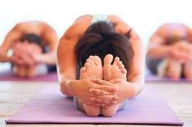 Instructorado de Yoga. Zona Oeste. Titulo Oficial