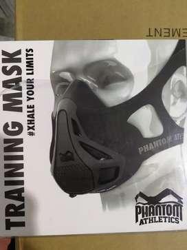 Máscara Phantom