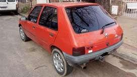 Peugeot 205 1.8D Xrd Junior 1994 full