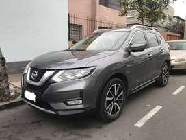 NISSAN XTRAIL FULL EXCLUSIVE 4WD (4X4) 2019/ TOPE DE GAMA