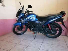 Honda 20018 shine sp 125