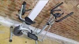 Maquinas fitness NUEVAS