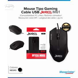 Mouse jedel