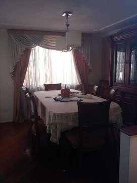 vendo casa en el sector de San Fernando (arriba de la Occidental)