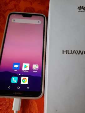Celular Huawei P20 Lite 2019