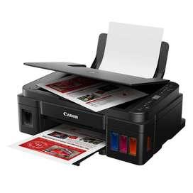Impresora Canon a la venta - cancelas contra entrega