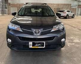 Toyota NEW RAV4 2.5 - 2014