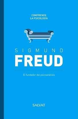 SIGMUND FREUD - Comprende La Psicología - Coleccionable No. 1
