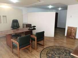 La Colón, oficina, amoblado, 48 m2, alquiler, 2 ambientes, 1 baño