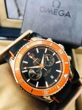 Reloj omega para caballero