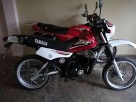 Yamaha dt 175 año 2008 flaman