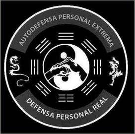 DEFENSA PERSONAL TAIJITSU