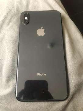 Iphone XsMax 512 - usado