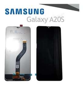 Display Pantalla Samsung A10s A20s A30s