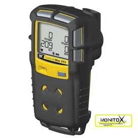 Detector de gas-Honeywell BW  Max XT ll