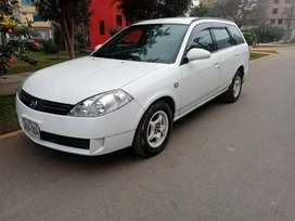 NISSAN WINGROAD IMPECABLE