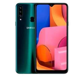 Samsung A20S (32GB) (3GB RAM)