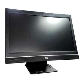 HP Todo en uno i5 de 4ta -Disco 500gb