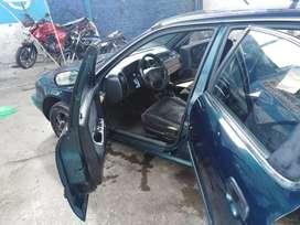 Se vende auto en buenas condiciones